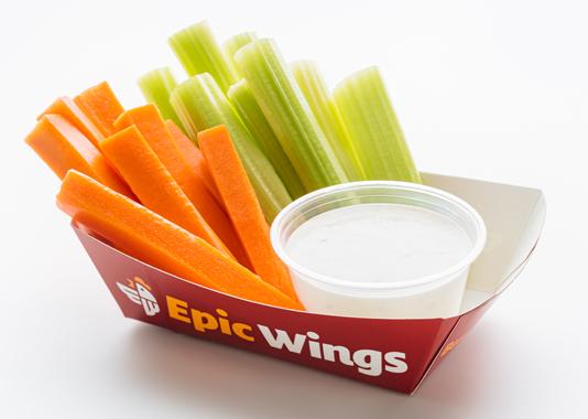 Epic Wings N Things